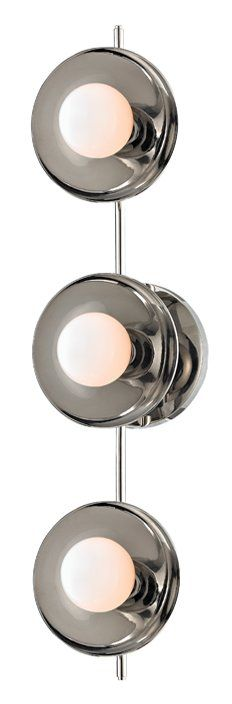 Watford 3-Light Vanity Light