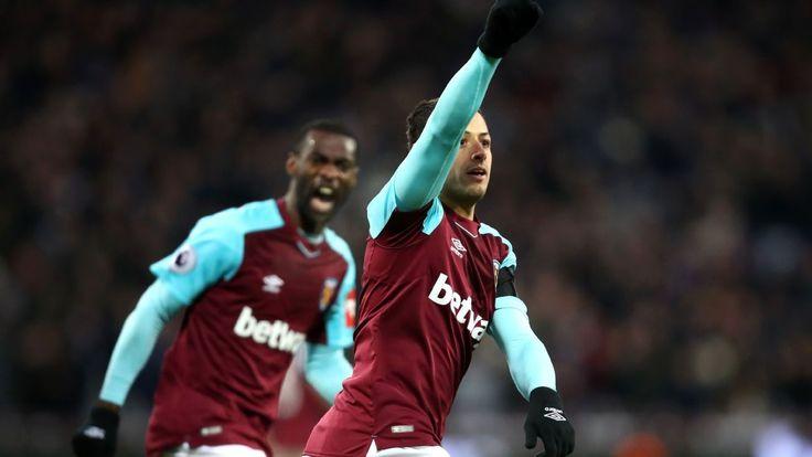 West Ham 'need Chicharito': David Moyes hopes to keep Javier Hernandez