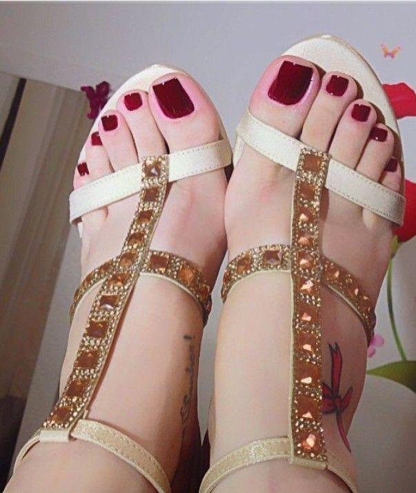 Caldera Y Ed Sandalias Pin En BonitosTacones FeetPies De 3jAq54LR