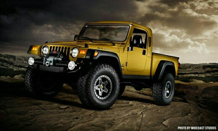 Jeep Brute For Sale >> AEV Jeep TJ Brute | Jeep Wrangler YJ/TJ/JK | Pinterest | Jeep tj and Jeeps