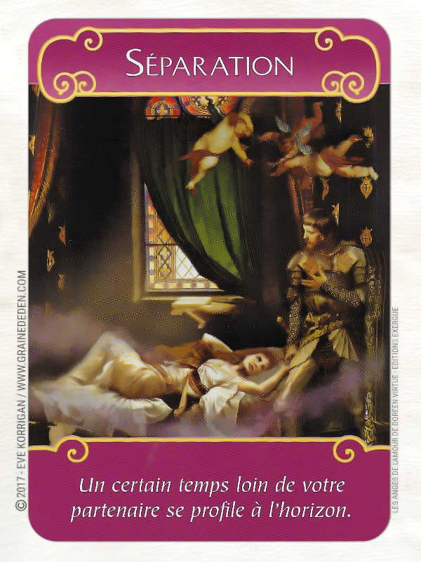 Les Anges De L Amour Cartes Oracle De Doreen Virtue Cartes Oracle Tarot Des Anges Doreen Virtue