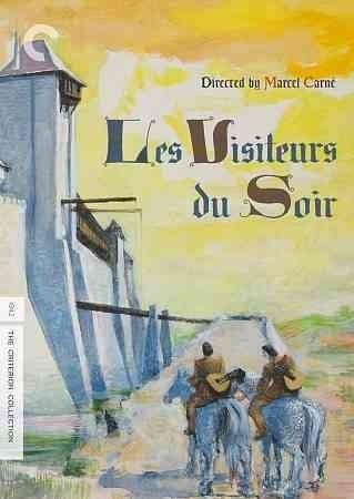 Criterion Collection Les Visiteurs Du Soir