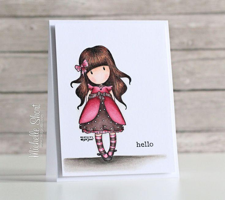 The Card Grotto | Hello
