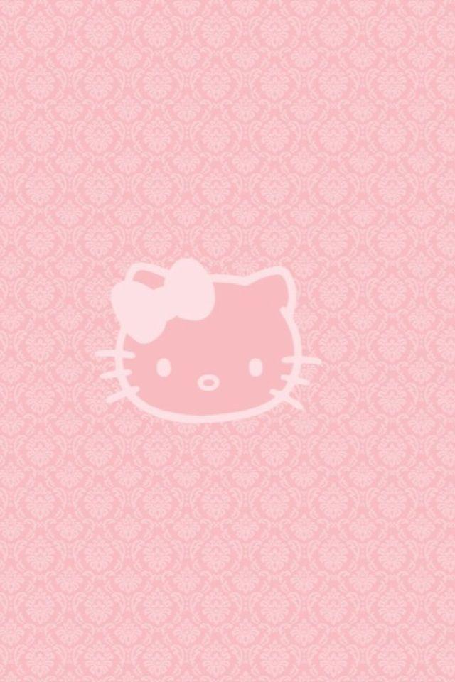Hello Kitty That would make cool wallpaper. JZ