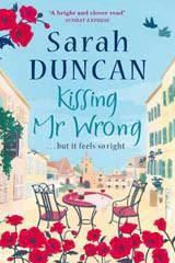 Kissing Mr Wrong Sarah Duncan