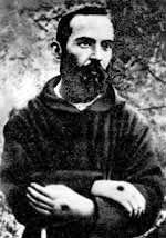 Padre Pio — Wikipédia