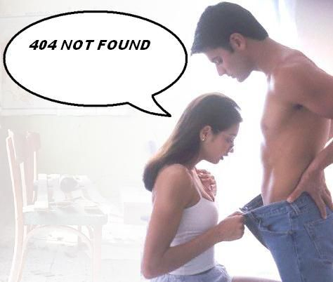 404 Not Found!