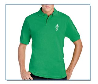 SeaHorse-Collection, men's piqué polo shirt, 39,99€