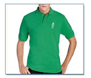 SeaHorse-Collection, men's piqué polo shirt, 39,99€