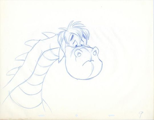 """""""Pete's Dragon"""" 