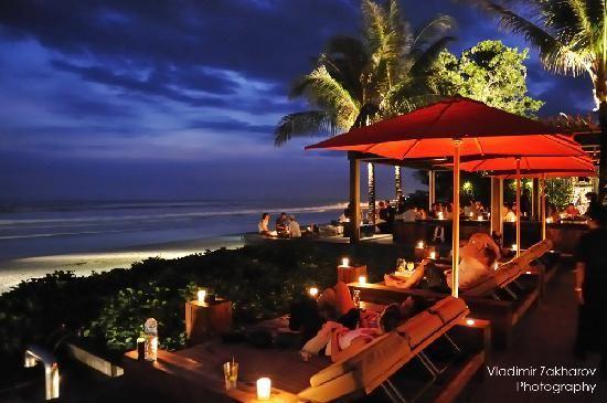 Ku De Ta, Seminyak, Bali, Indonesia