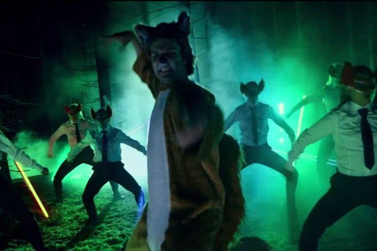 Pourquoi une soirée entre potes se termine souvent devant des vidéos bizarres - neonmag