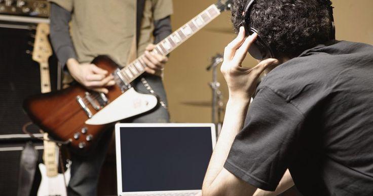 Cómo conectar un sistema Digidesign Digi 003 Rack Pro Tools LE. Pro Tools es el software de grabación más popular en el mundo, según un comunicado de prensa 2010 de Avid. Con una instalación de Pro Tools LE, los entusiastas de la grabación casera pueden crear sesiones de audio en un formato compatible con muchos estudios comerciales y caseros de todo el mundo. Avid's Digi 003 es una interfaz de audio que ...