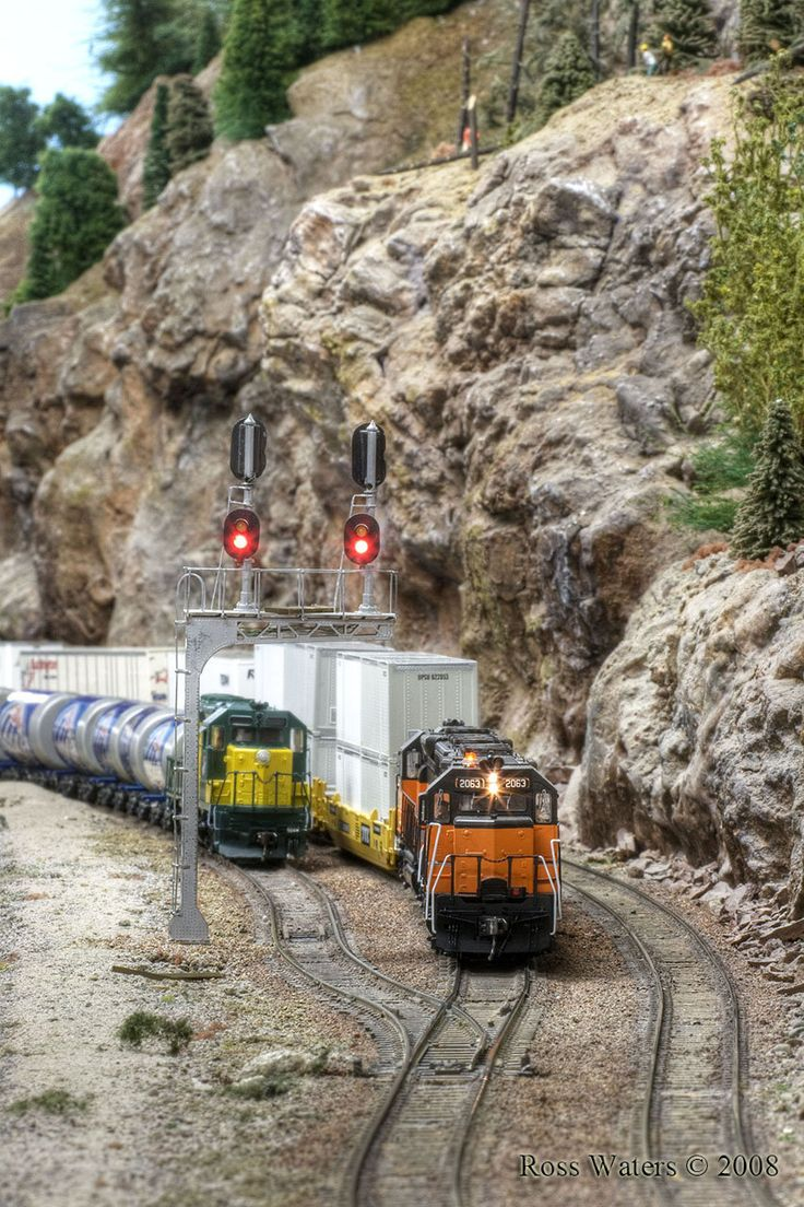 865 best model trains toys images on pinterest model trains