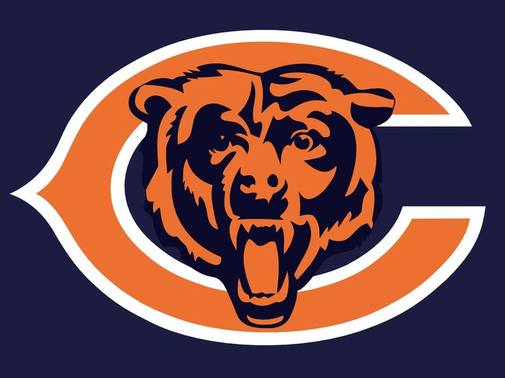 Chicago Bears Logo | ... , Illinois April 8, 2009 Chicago Bears logo – Sports Gatherings