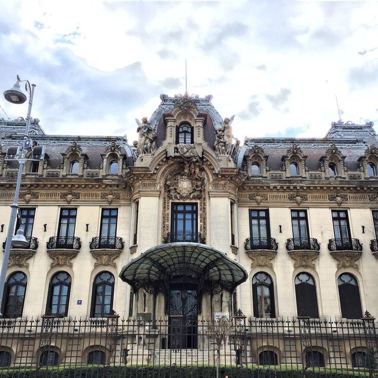"""Muzeul Național """"George Enescu"""" in București, București"""