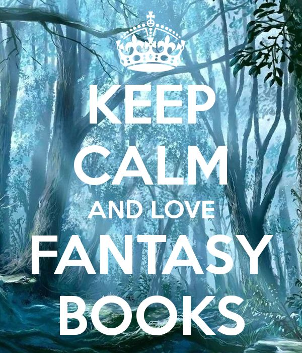 Bildresultat för i love reading fantasy
