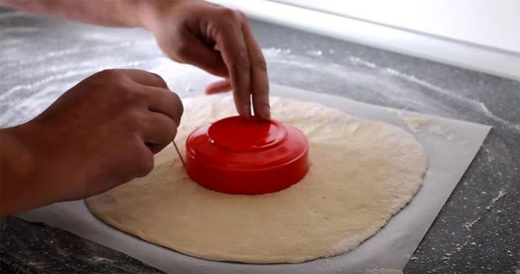 Pizza Vulcano: la rivoluzione della pizza napoletana