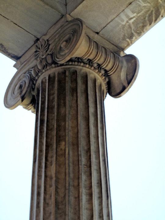 National Historical Museum, Home of the first Greek Parliament (designed by Francois Boulanger), Stadiou Str.