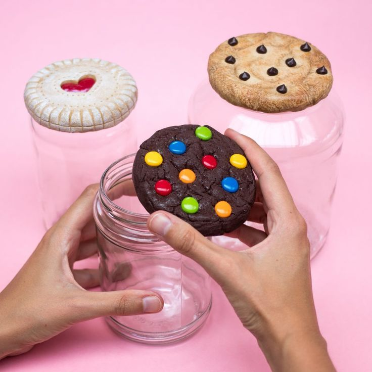 Cookie Jar – Wie man mit Fimo modelliert, Stephanie Kilgast auf Skillshare