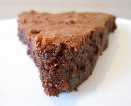 L'INFINIMENT CHOCOLATÉ  Imprimer la recette Préparation 10 min Cuisson 25 min Total 35 min  L'ultime fondant au chocolat... Quantité: 6 perso