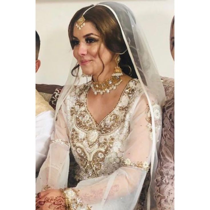 Hair done on this beauty for her nikkah! ❤️ how beautiful does she look?! - #client #clientselfies #hairstyle #hairinspiration