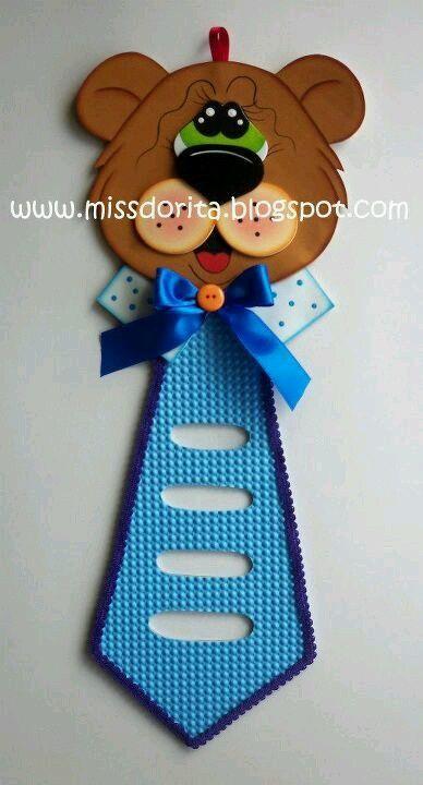 Porta corbata
