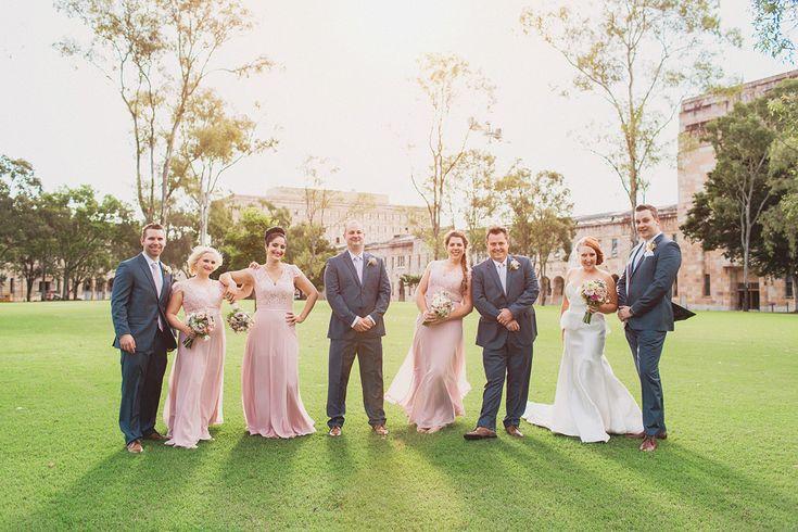 Brisbane Wedding Photography - Grant and Monica - -0007