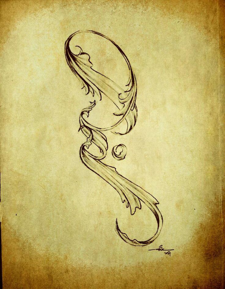 Sabr calligraphy moslem