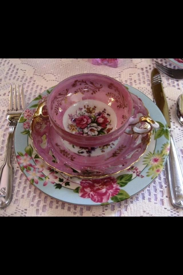 17 beste afbeeldingen over oud roze op Pinterest - Brocante, Stoffige ...