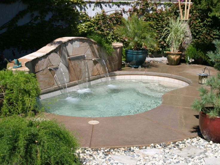 50 best images about pool designs on pinterest swimming for Viking pools