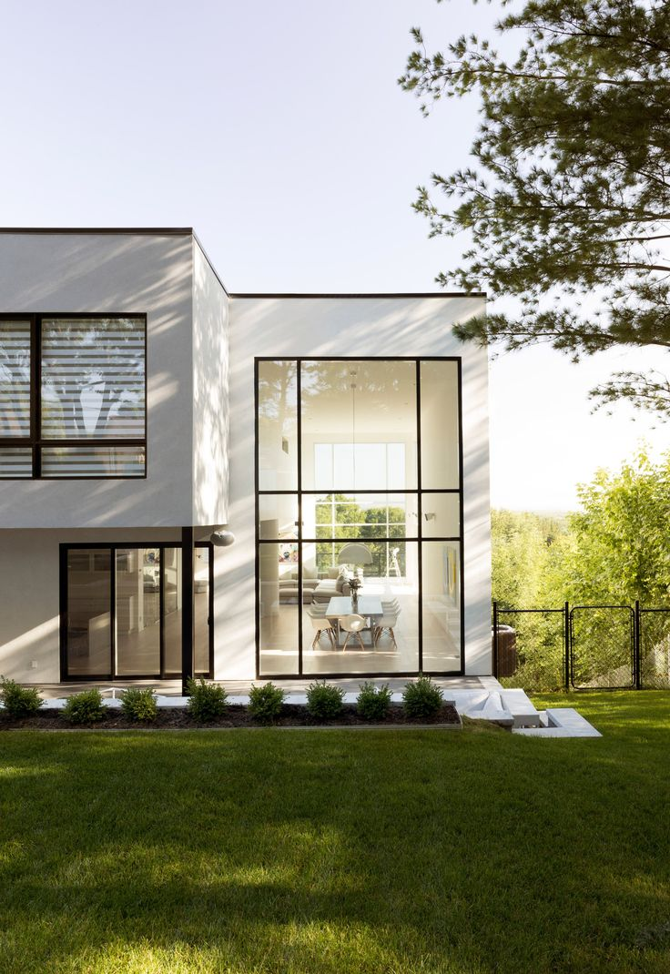 1659 best Houses images on Pinterest | Modern homes, Architecture ...