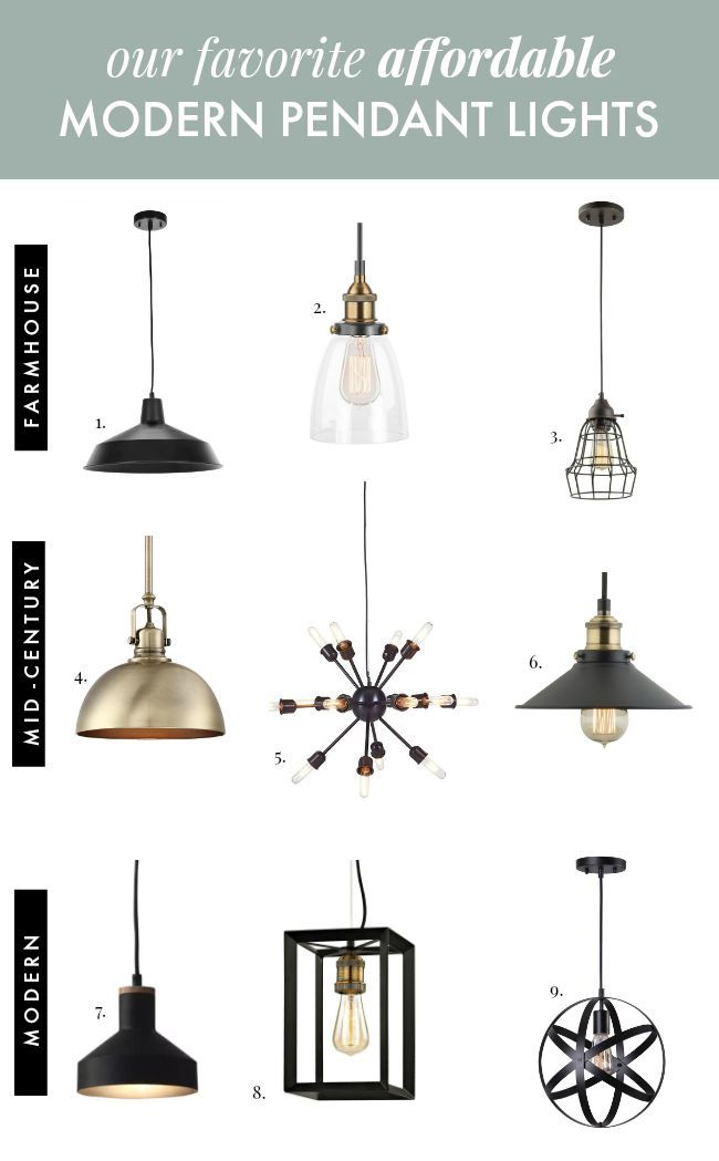 Contemporary Lighting Tips On How To