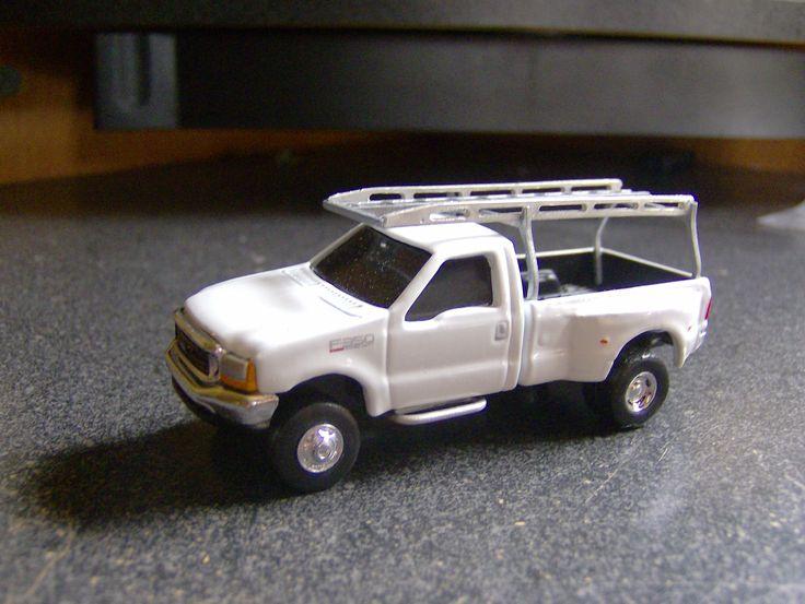 70 best 164 diecast custom trucks images on pinterest