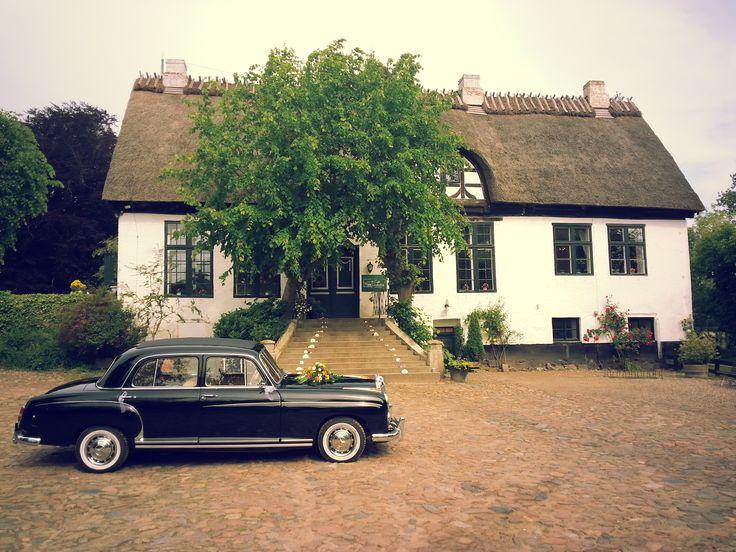 Boren - Lindauhof Café (Der Landarzt) - lecker, cooles Ambiente
