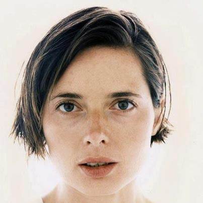 Is this what mine will look like lol Isabella Rossellini
