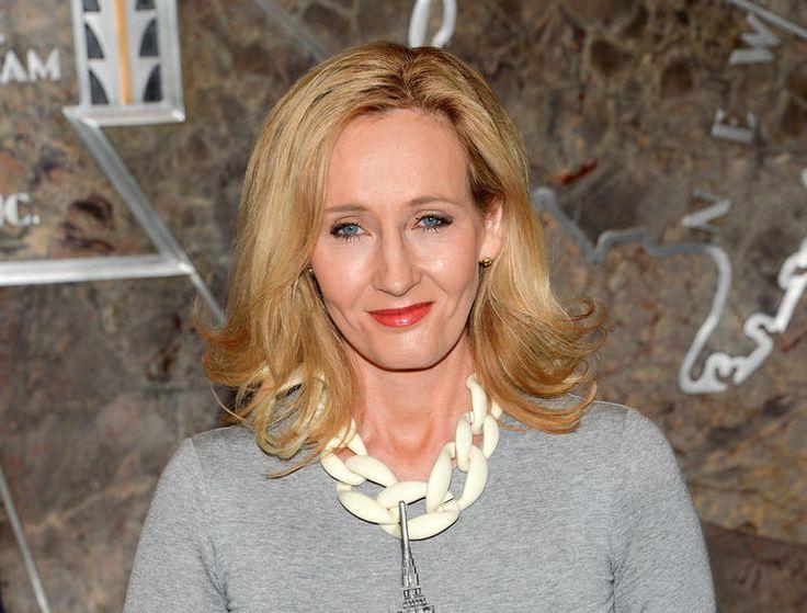Роулинг анонсировала пять фильмов о мире Гарри Поттера - Lenta.ru