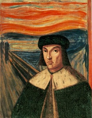Literatura española: Jorge Manrique - Sigo.XV