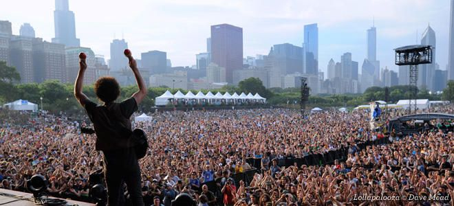 Find Chicago's best music festivals with this 2017 Chicago events guide. Mark your calendar for the biggest festivals in Chicago & plan your getaway today!