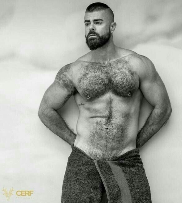 18+ warning go away SHAVED HEAD - BUZZCUT - MILITARY CUTTING - WET HAIR - BRYLCREEM - SLICKED HAIR -...