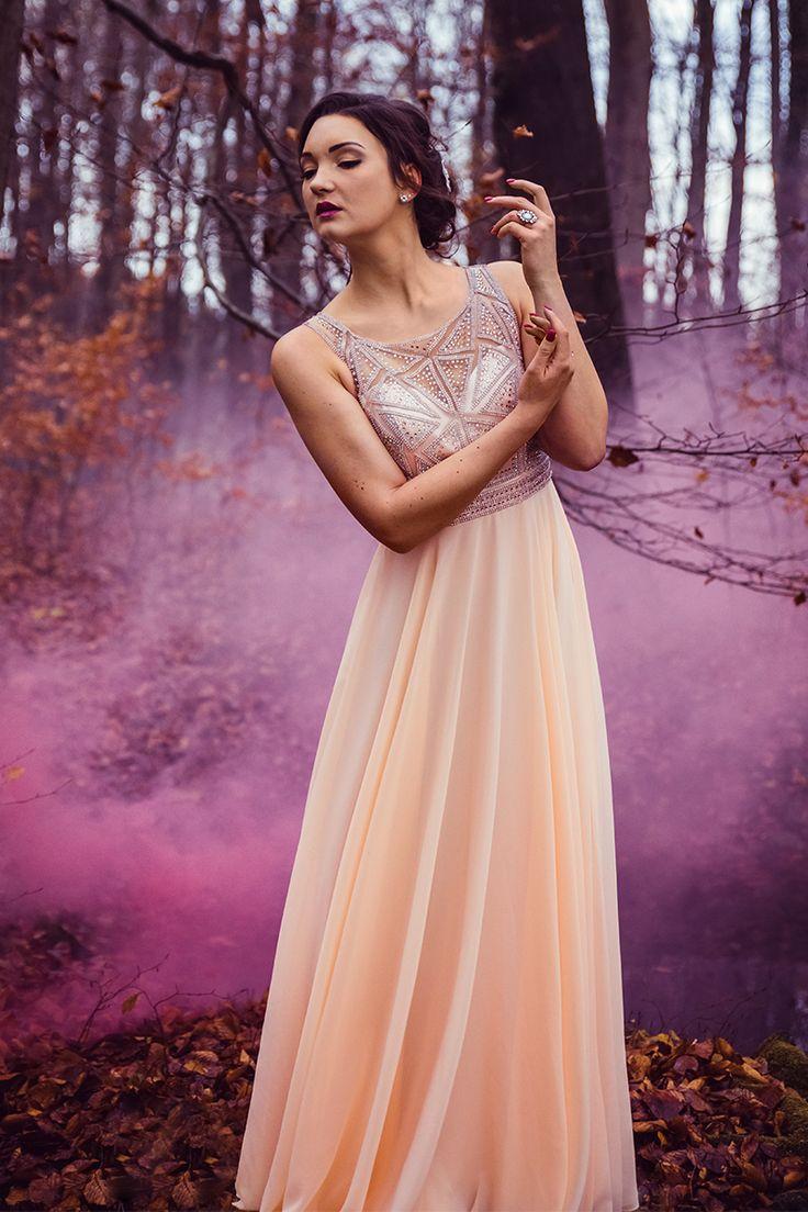 55 best Abendmode Abendkleider Kleemeier 2018 images on Pinterest ...