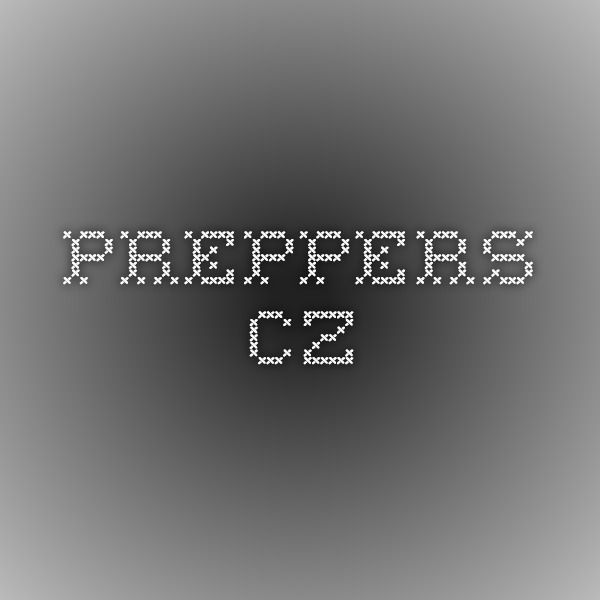 preppers.cz