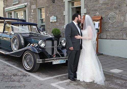 Wedding at Conyngham Arms #wedding #weddingreception #weddingsireland #love