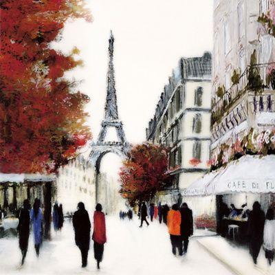 Paris, Wall Art and Home Décor at Art.com