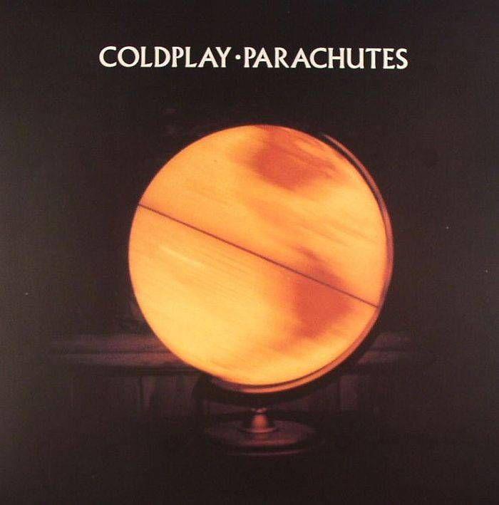 Coldplay - Parachutes AM8059