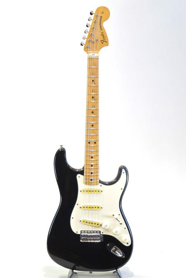 FENDER/USA[フェンダー/ユーエスエー] 1973 Stratocaster|詳細写真