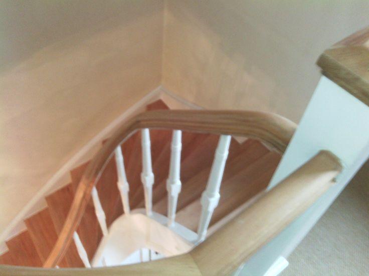 Treppen ,Renovierung von Heldt Parkett.