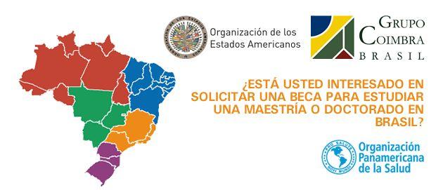 OEA :: Becas