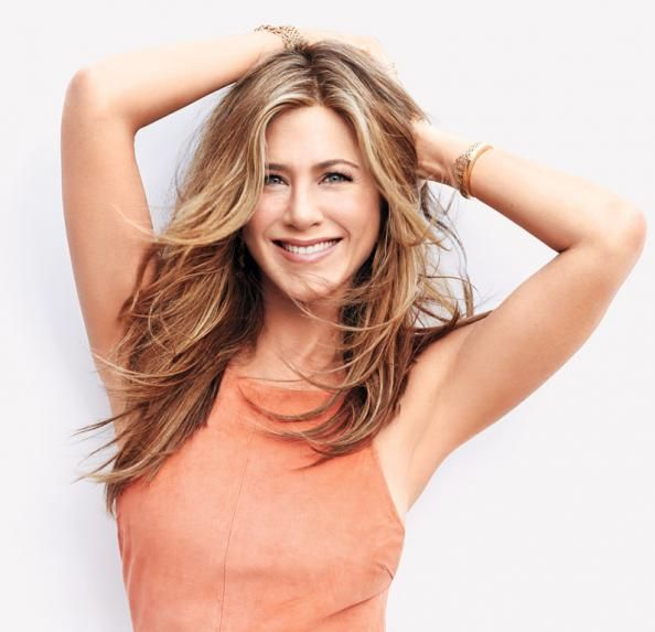 The 6 Beauty Products Jennifer Aniston Can't Live Without #InStyle