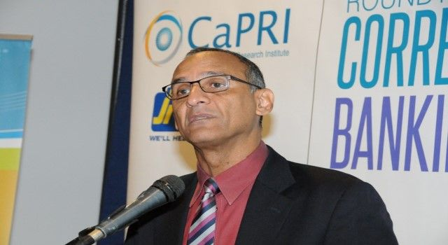"""As the government of Antigua & Barbuda moves ahead with its plan to shift its stake in several companies to its newly incorporated National Asset Management Company (NAMCo), economists have warned that its growing exposure in the private sector could become a source of major liability if """"contingent liabilities"""" are overlooked but the Prime Minister has  indicated that the government will not be providing guarantees for NAMCo."""